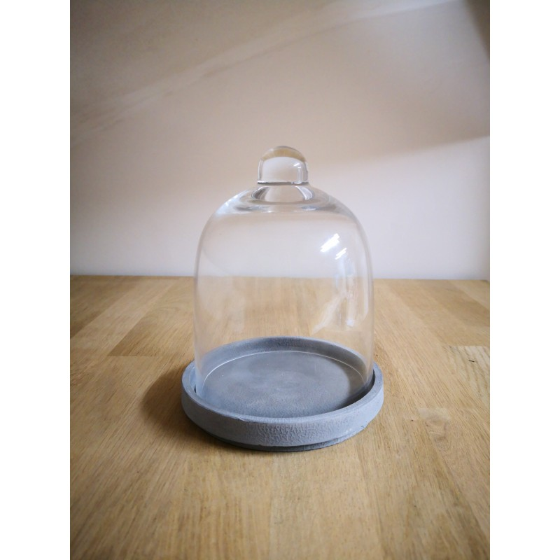 TO BET ON - Cloche Déco