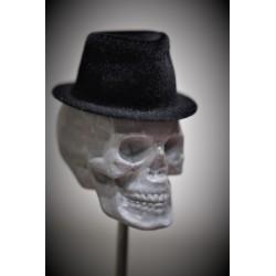 TBO - Skull gris